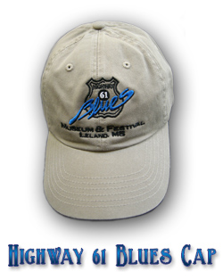 Highway 61 Blues Cap